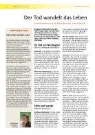 Zwettler Pfarrbrief - Seite 6