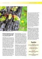 Zwettler Pfarrbrief - Seite 7