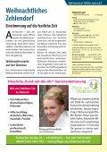 Zehlendorf Mitte extra Nr. 6/2017 - Seite 3