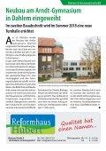 Dahlem & Grunewald extra Nr. 6/2017 - Seite 5