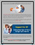 Avail Quick BT Customer Service Support to Fix BT Mail Problems - Page 2