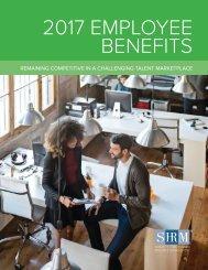 2017 Employee Benefits Report