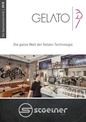 Gelato Magazin 2018