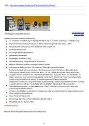 Pentagon Comfort3 Screen - Car Guard Systems GmbH