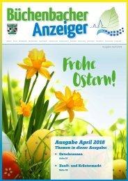 April 2018 - Büchenbacher Anzeiger