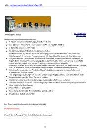 Pentagon2 Voice | Pentagon2 Voice - Car Guard Systems GmbH