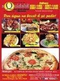 Revista Campinas Delivery & Gastronomia 26ª Edição - Page 6