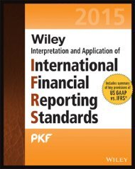 international financial reporting standards 2015