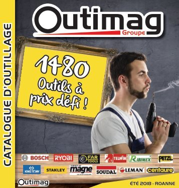 CATALOGUE-OUTIMAG-PRINTEMPS-ETE-2018-52-PAGES