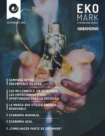 Eko Mark