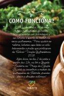 Guia de bolso Viacao Gastronomica 2018 - Digital - Page 2