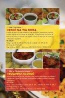 Guia de bolso Viacao Gastronomica 2018 - Digital - Page 4