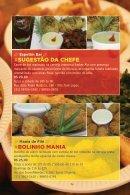 Guia de bolso Viacao Gastronomica 2018 - Digital - Page 7