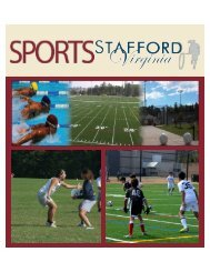 Sports Visitor Guide