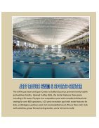 Sports Visitor Guide - Page 5