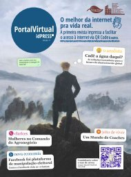 Revista Portal Virtual idPRESS, março 2018