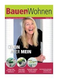 2018/12 - Bauen & Wohnen