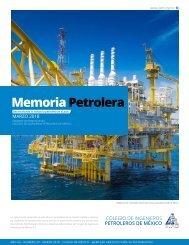Memoria Petrolera CIPM