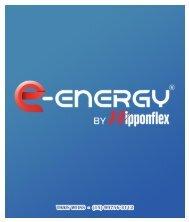 E-energy by Nipponflex