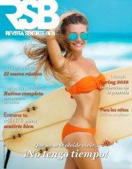 Revista Sentirte Bien Edicion102 Abril