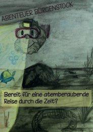 Sachcomic 4b Entdecke.lu.ch