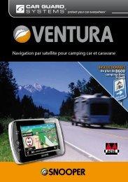 Navigation par satellite pour camping car et caravane - Car Guard ...