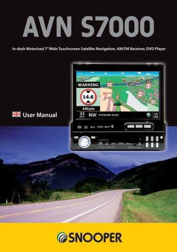 User Manual - Car Guard Systems GmbH