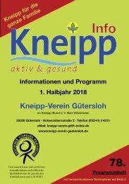 Kneipp-Info 78