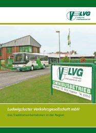 Ludwigsluster Verkehrsgesellschaft mbH