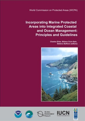 Incorporating Marine Protected Areas into Integrated Coastal and