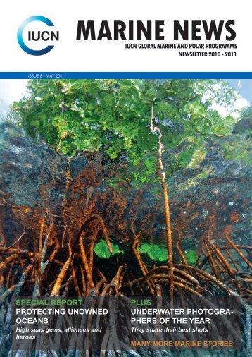 Marine news - IUCN