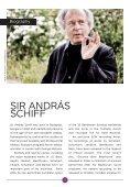 CAMA's Masterseries presents Sir András Schiff, piano / April 12, 2018 / Lobero Theatre, Santa Barbara - Page 6