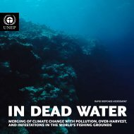 In Dead Water: Merging of climate change with - UNEP