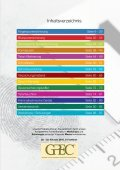 Coloprint GmbH - Das Beste für den Tatort. Ausgabe 7 - Seite 3