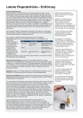 Coloprint GmbH - Das Beste für den Tatort. Ausgabe 7 - Seite 4