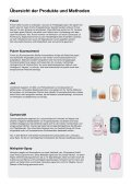 Coloprint GmbH - Das Beste für den Tatort. Ausgabe 7 - Seite 6