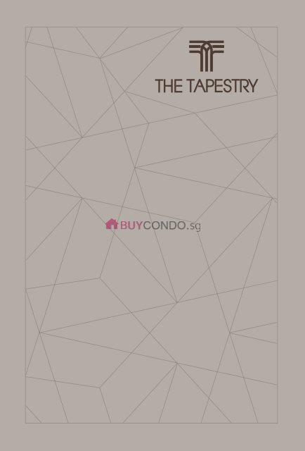 TheTapestry E-brochure with floorplans