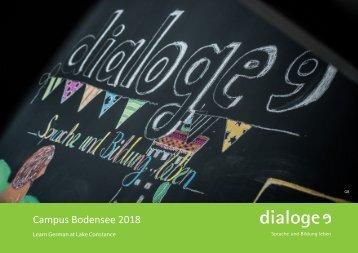 dialoge SBL GmbH_Flyer_Campus Bodensee_2018_EN