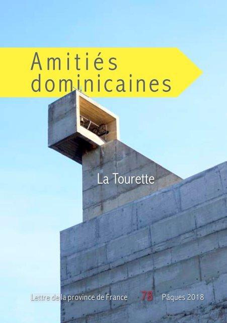 Amitiés dominicaines 78