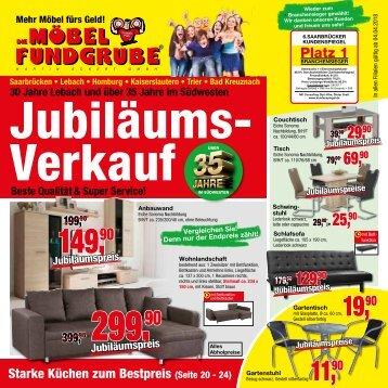 Die Möbelfundgrube - KW14