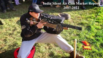 Slient air gun