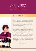 Riviera Wine - Catalogue 2018 - Page 3