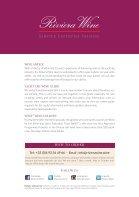 Riviera Wine - Catalogue 2018 - Page 4