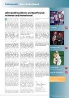BREMER SPORT Magazin | April 2018 - Page 3