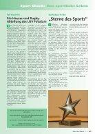 BREMER SPORT Magazin | April 2018 - Page 7