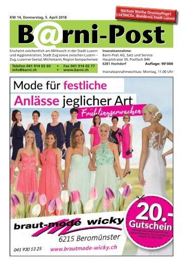 230 Free Magazines From Barni Post