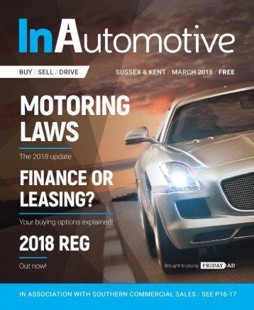 InAutomotive Magazine