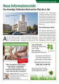 Lichterfelde West extra Nr. 6/2017 - Seite 5