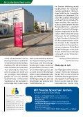 Lichterfelde West extra Nr. 6/2017 - Seite 6