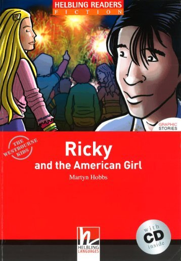 Ricky and the American Girl